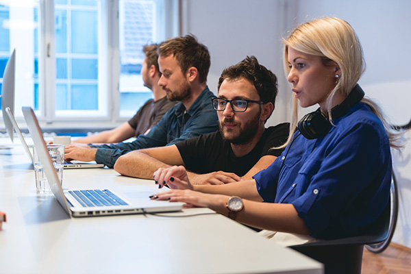 software trainers