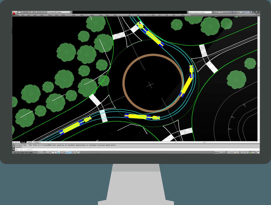 Patent Software Design