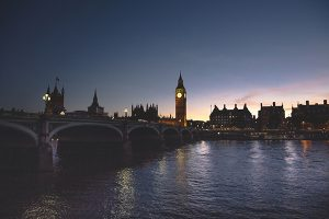 london-night