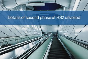 Details of second phase of HS2 unveiled