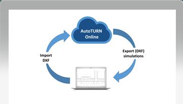 AutoTURN Online | Vehicle Turning Analysis Through the Web