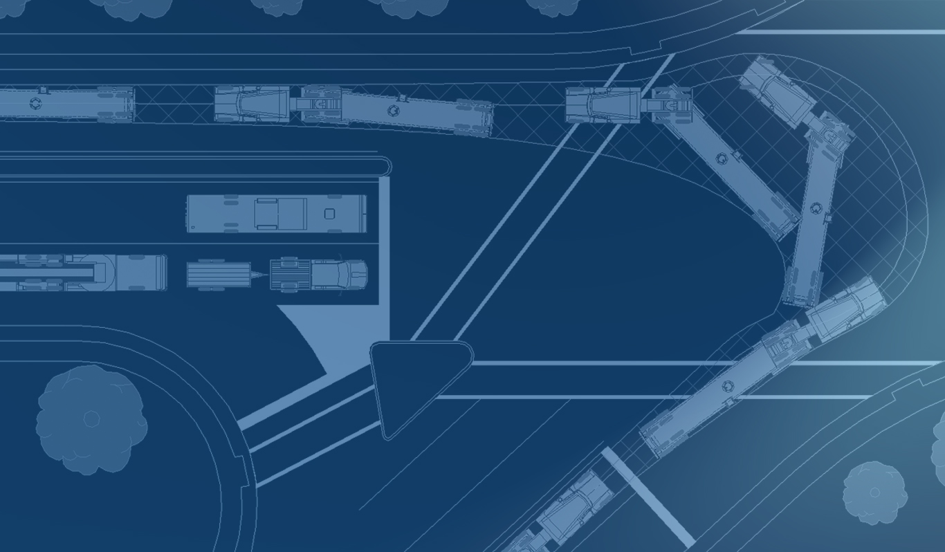 AutoTURN Webinar - Choose your own topics