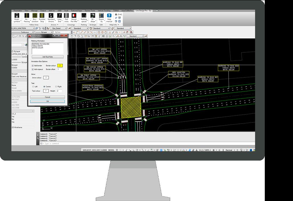 Line Design Solutions : Line design pro dubai free evaluation download