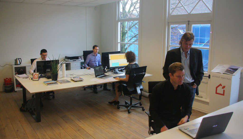 Appel Architcten Office