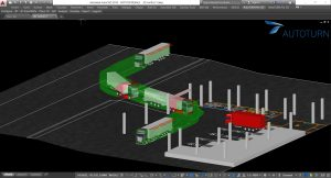 Vehicle Turning Radius Calculation | Transoft Solutions