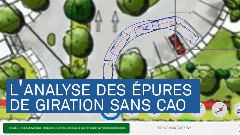 Calculer Le Rayon De Braquage D Un Vehicule Transoft Solutions