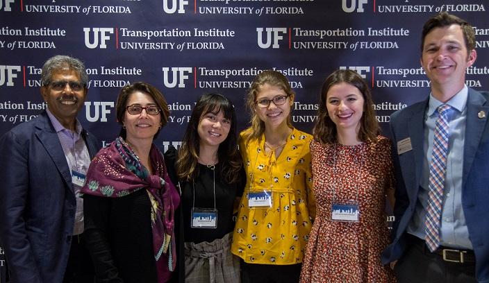 Transoft Solutions Awards Students at University of Florida