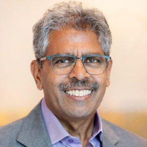 Potrait of Milton Carrasco President and CEO