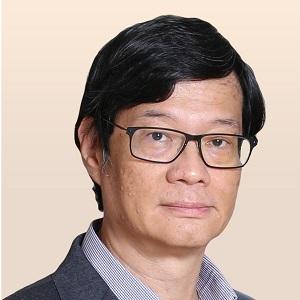 Potrait of Steven Cheng COO
