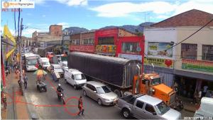 seguridad vial video