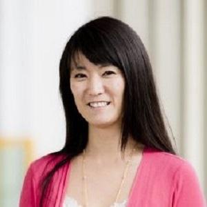 Potrait of Karen Giese VP, US Business Development